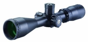 BSA 3 Sweet 17 Rifle Scope