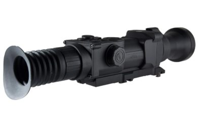 Pulsar Apex Thermal Riflescope